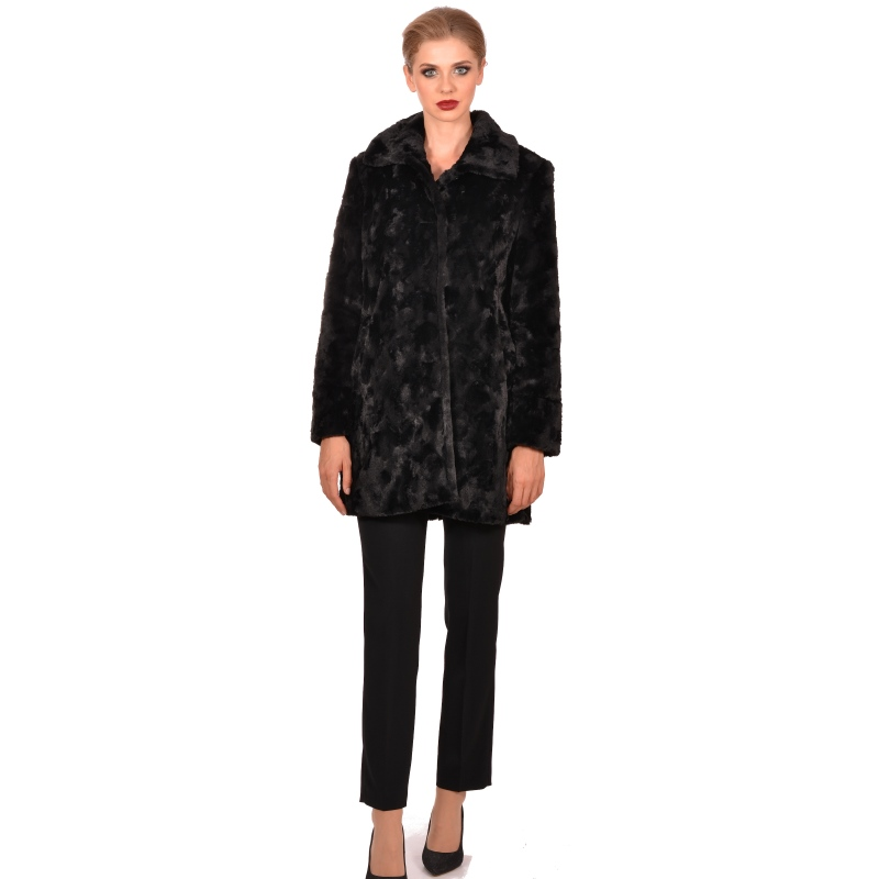 Womens short coat M WOMAN Marija modna odjeća - Maria Fashion company - Collection Autumn/Winter 2018-19
