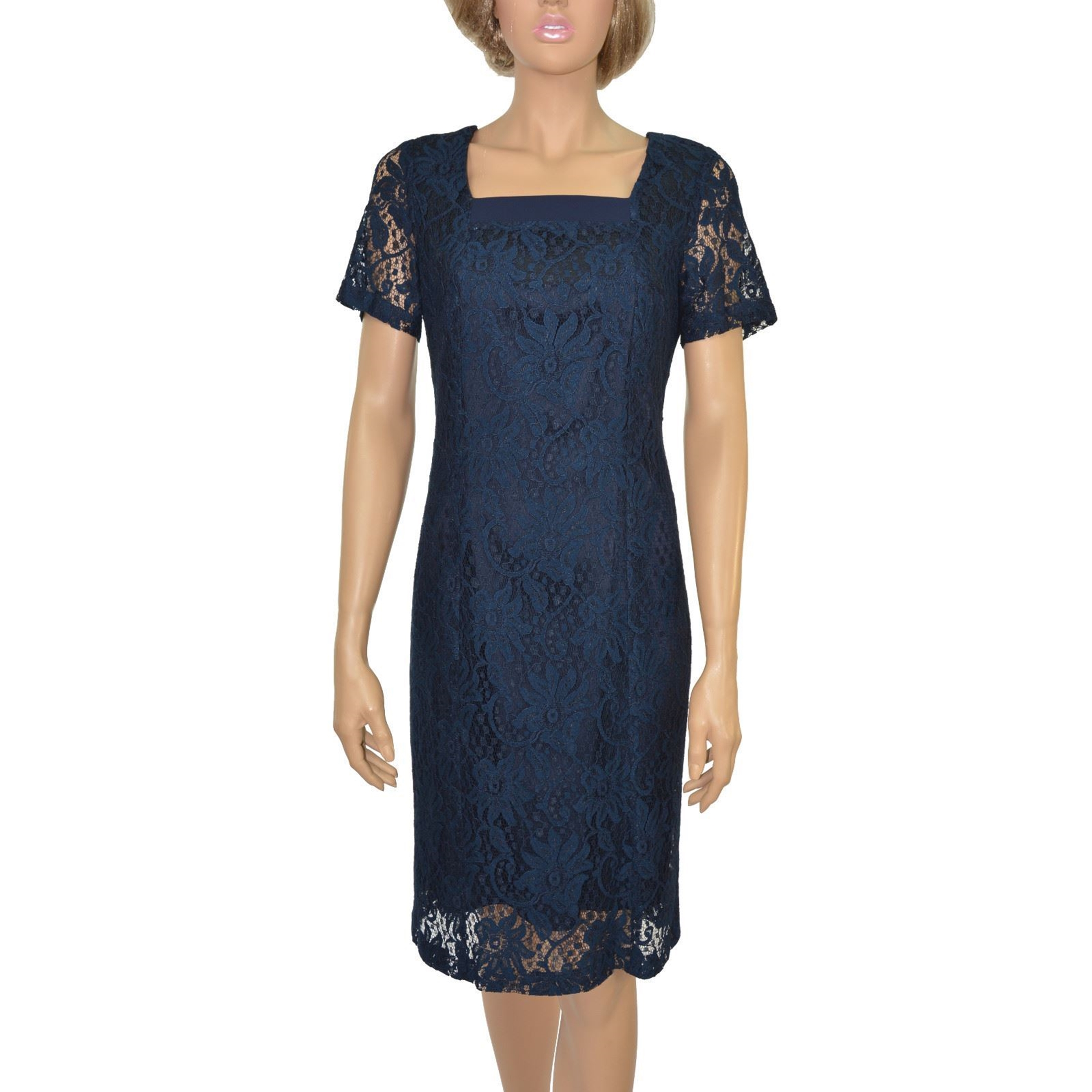Picture of Women's Dress - LM451438 BLUE