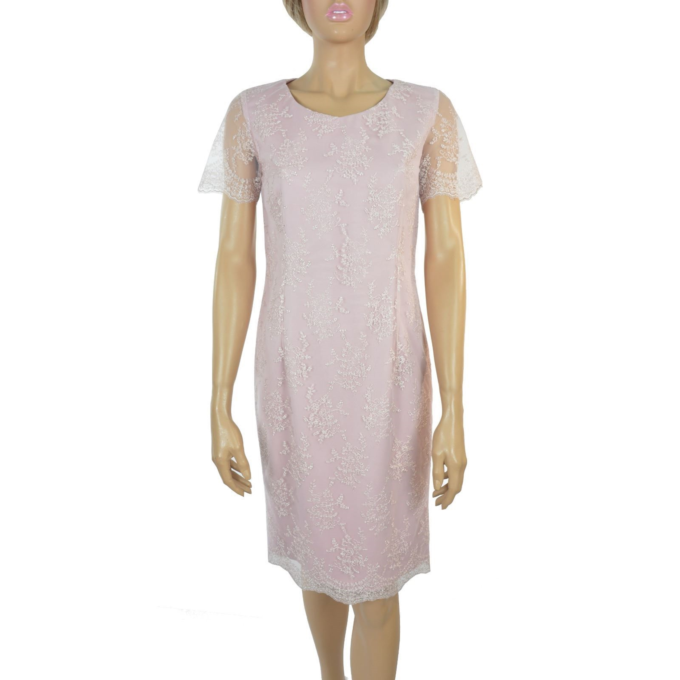 Picture of Women's Dress - LM451395 PINK