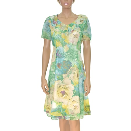Bild von Women's Dress LADY M - LM451259