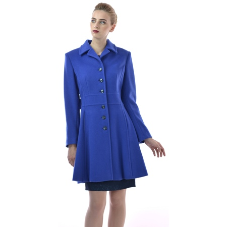 Picture of Women's Coat - LM40855