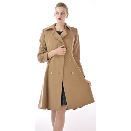 Picture of Women's Coat - LM40880