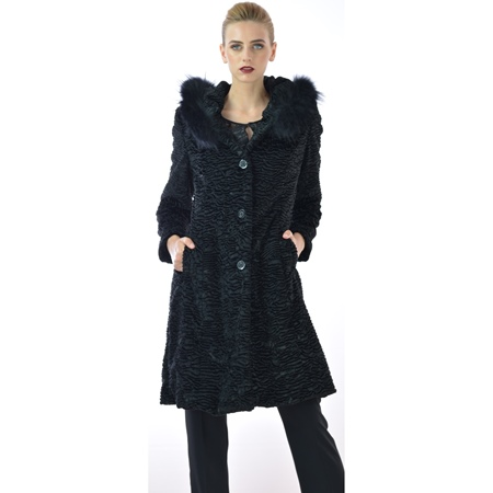Picture of Women's Coat - LM40891