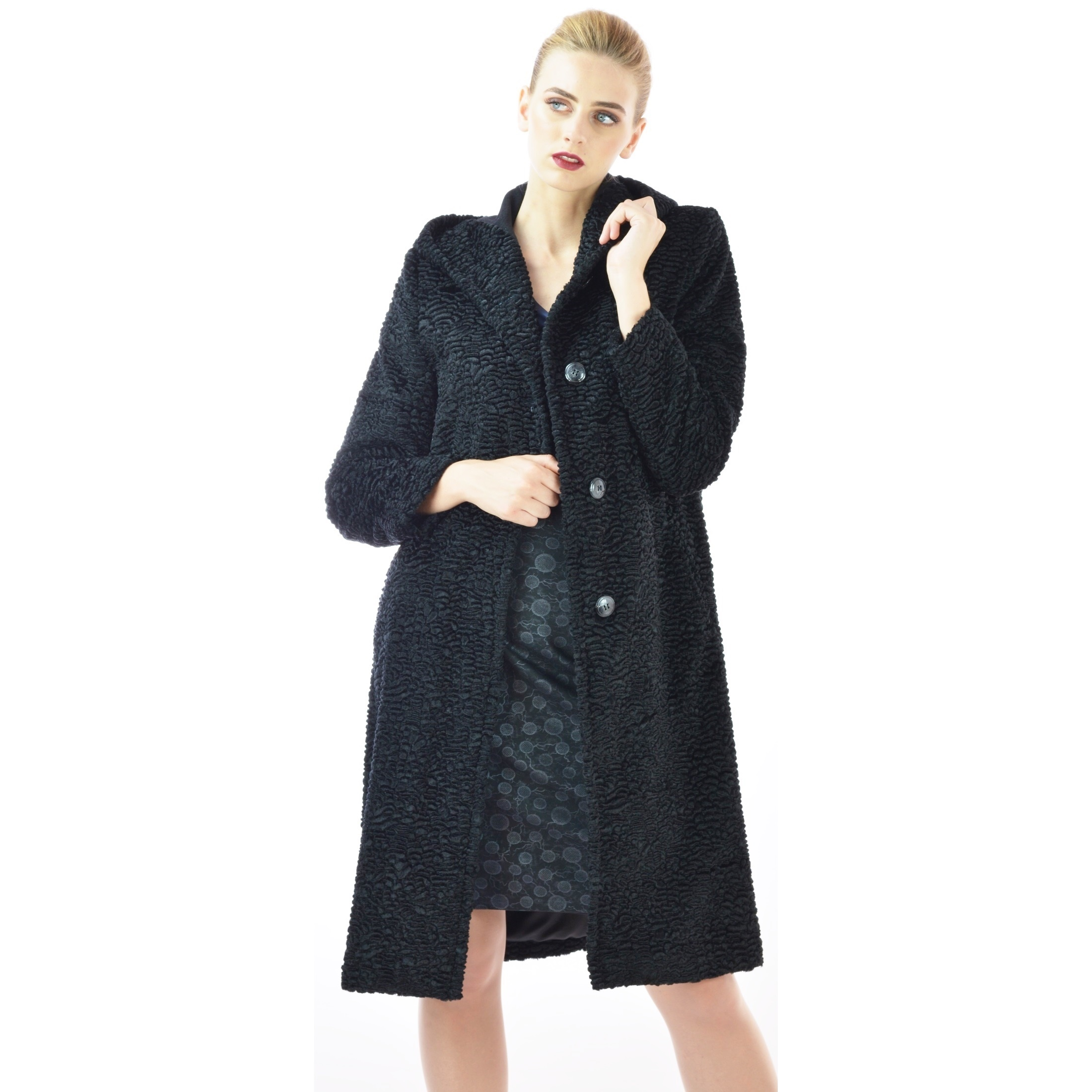 Picture of Women's Coat - LM40892