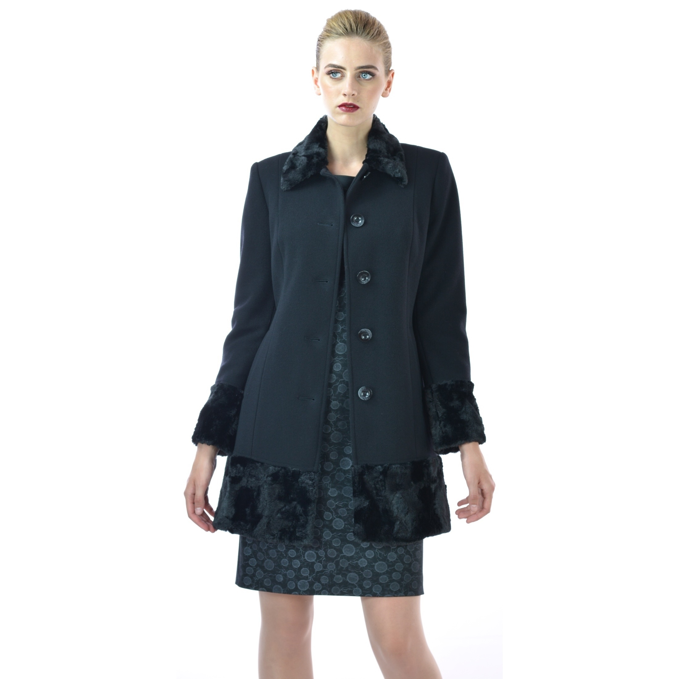 Picture of Women's Coat - M60143