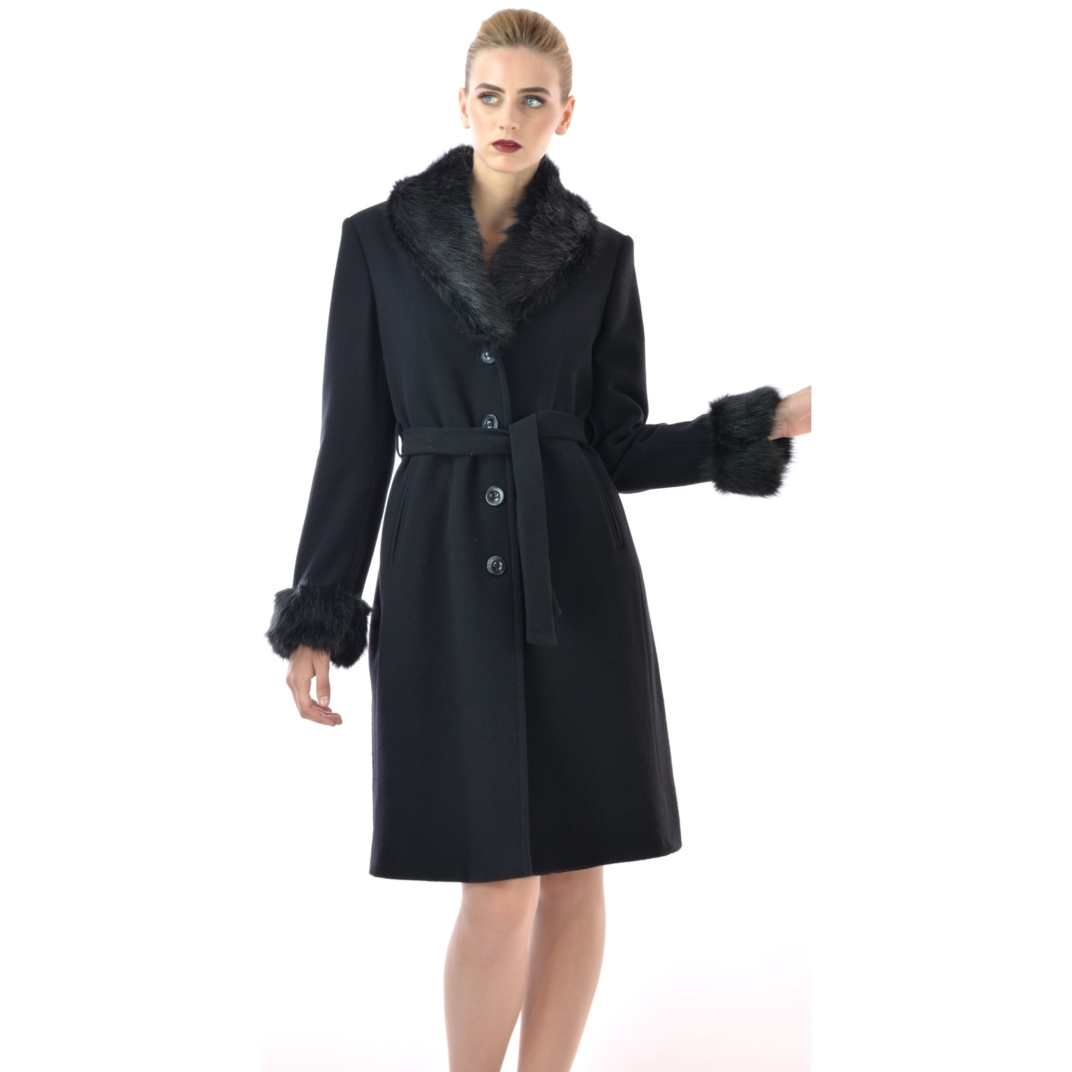 Picture of Women's Coat - M60144