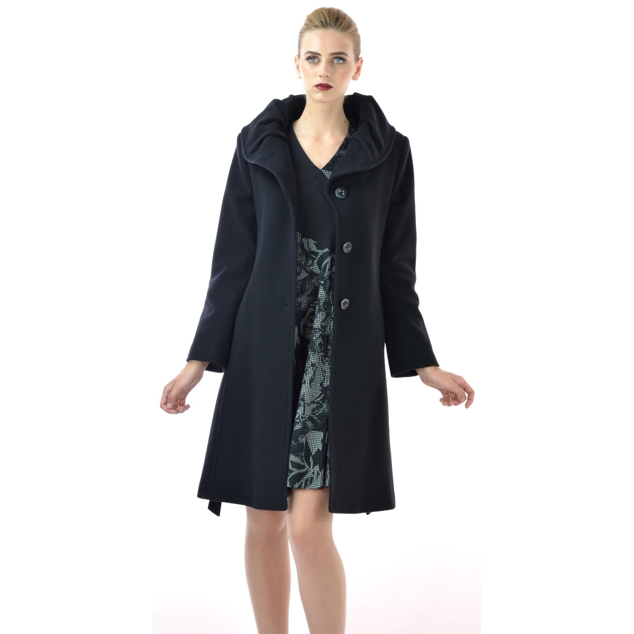 Picture of Women's Coat - M60163
