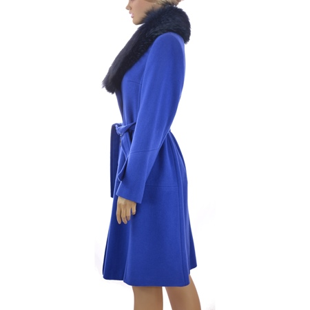 Picture of Women's Coat - LM40870