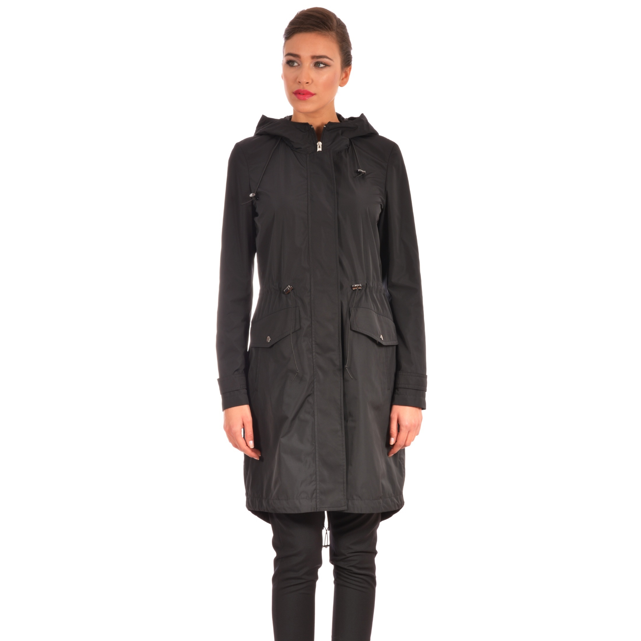 Women's Parka Coat
