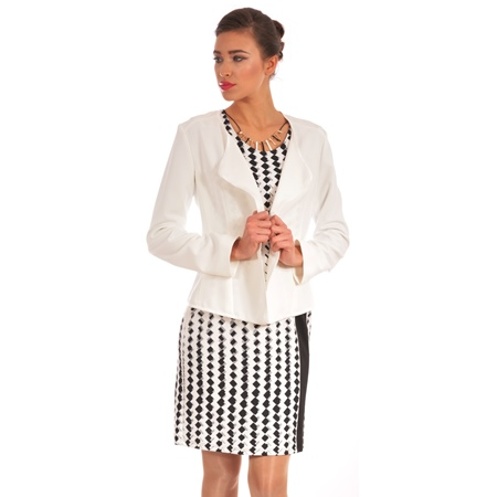 light women's blazer - ženski blejzer