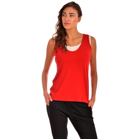 Picture of Women's Top Lady M - LM461505