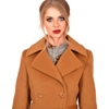 Picture of Women's Coat LADY M - LM40908
