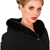 Picture of Women's Coat LADY M - LM40912
