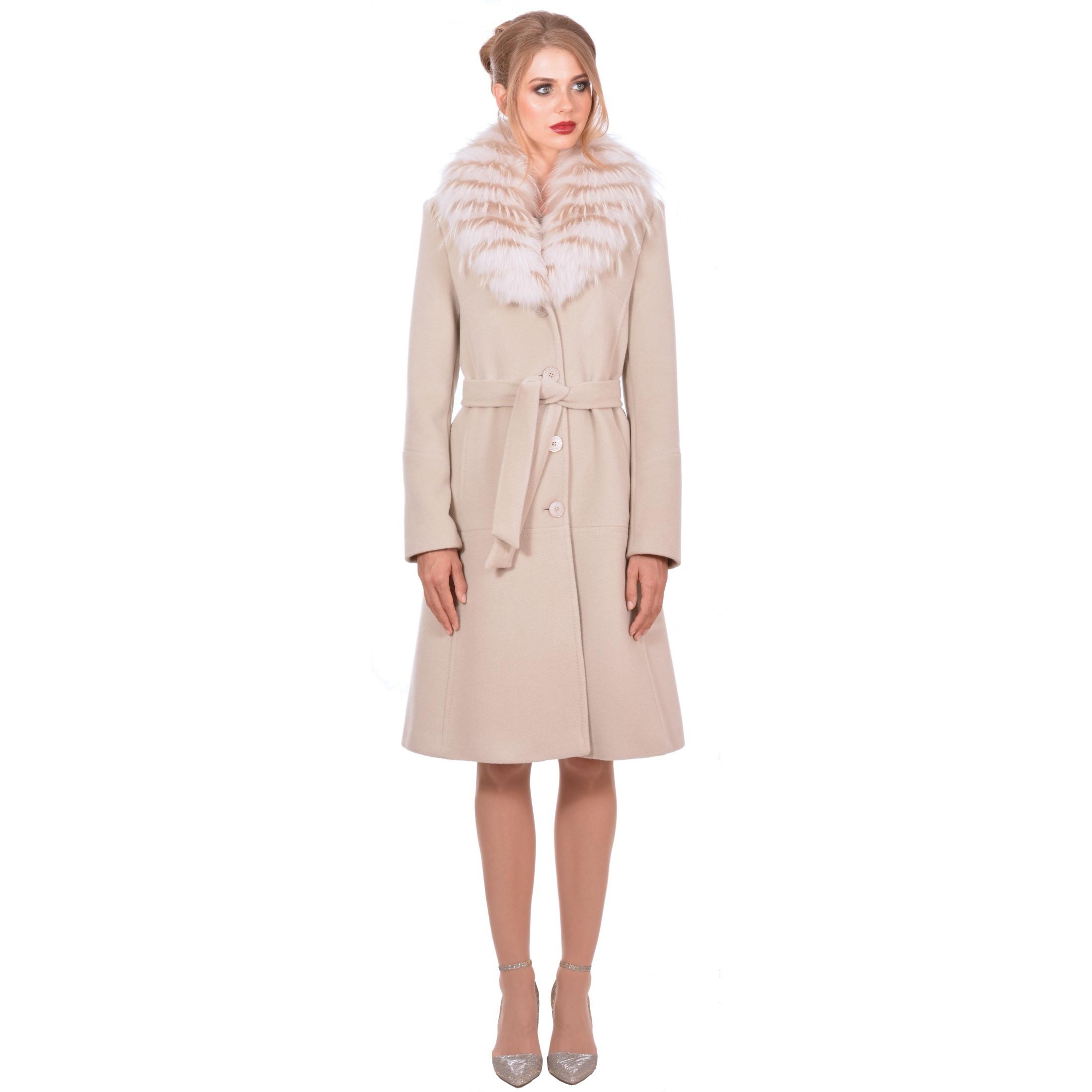 ženski kaput lady m, women's coat lady m