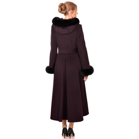 lady m long coat, lady m dugi kaput