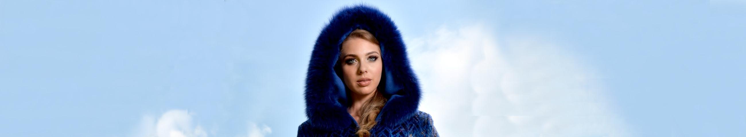 Ekskluzivni ženski kaputi
