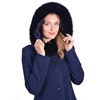 Picture of Women's Coat LADY M - LM40958