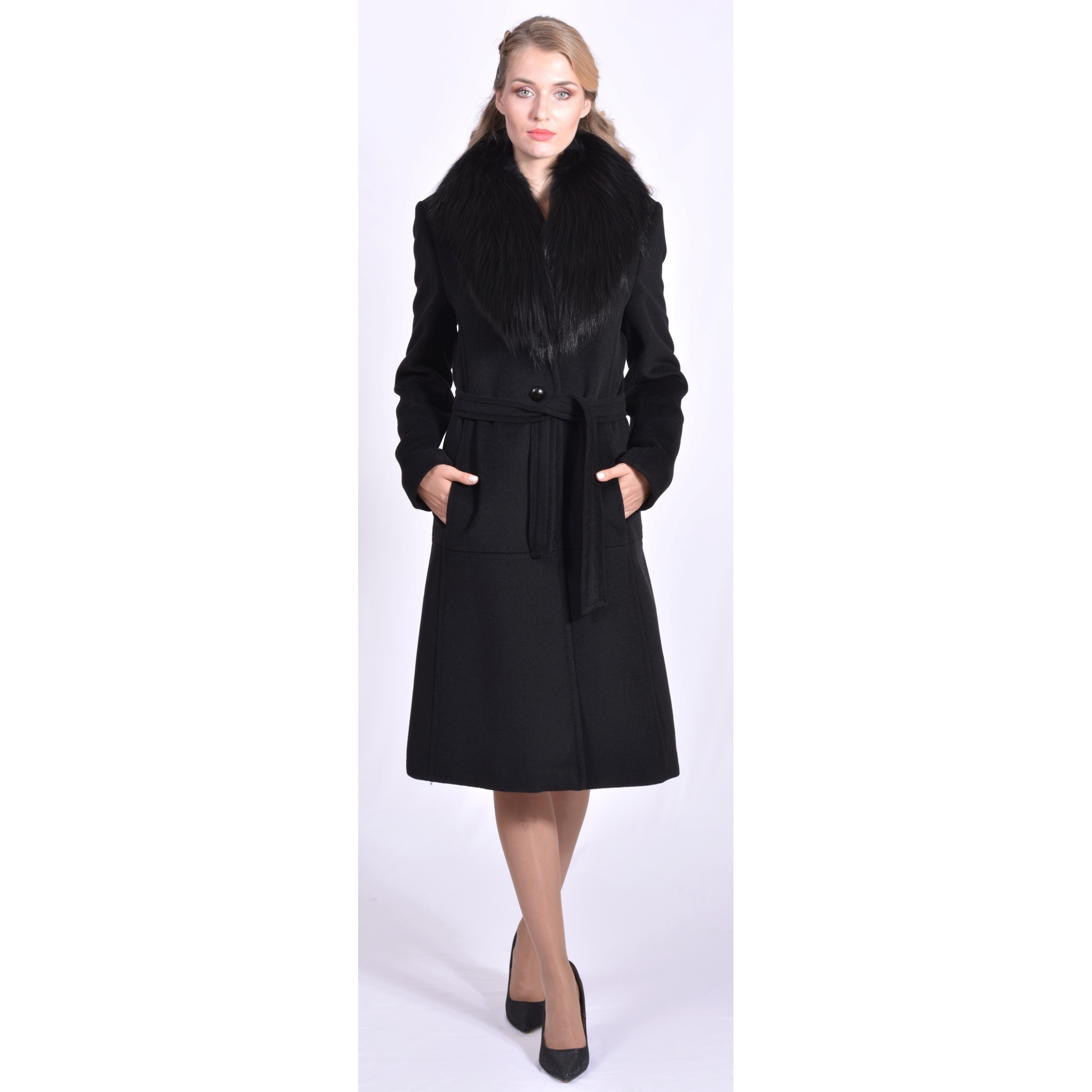 women's coat,lady m coat,winter coat,ženski kaput lady m