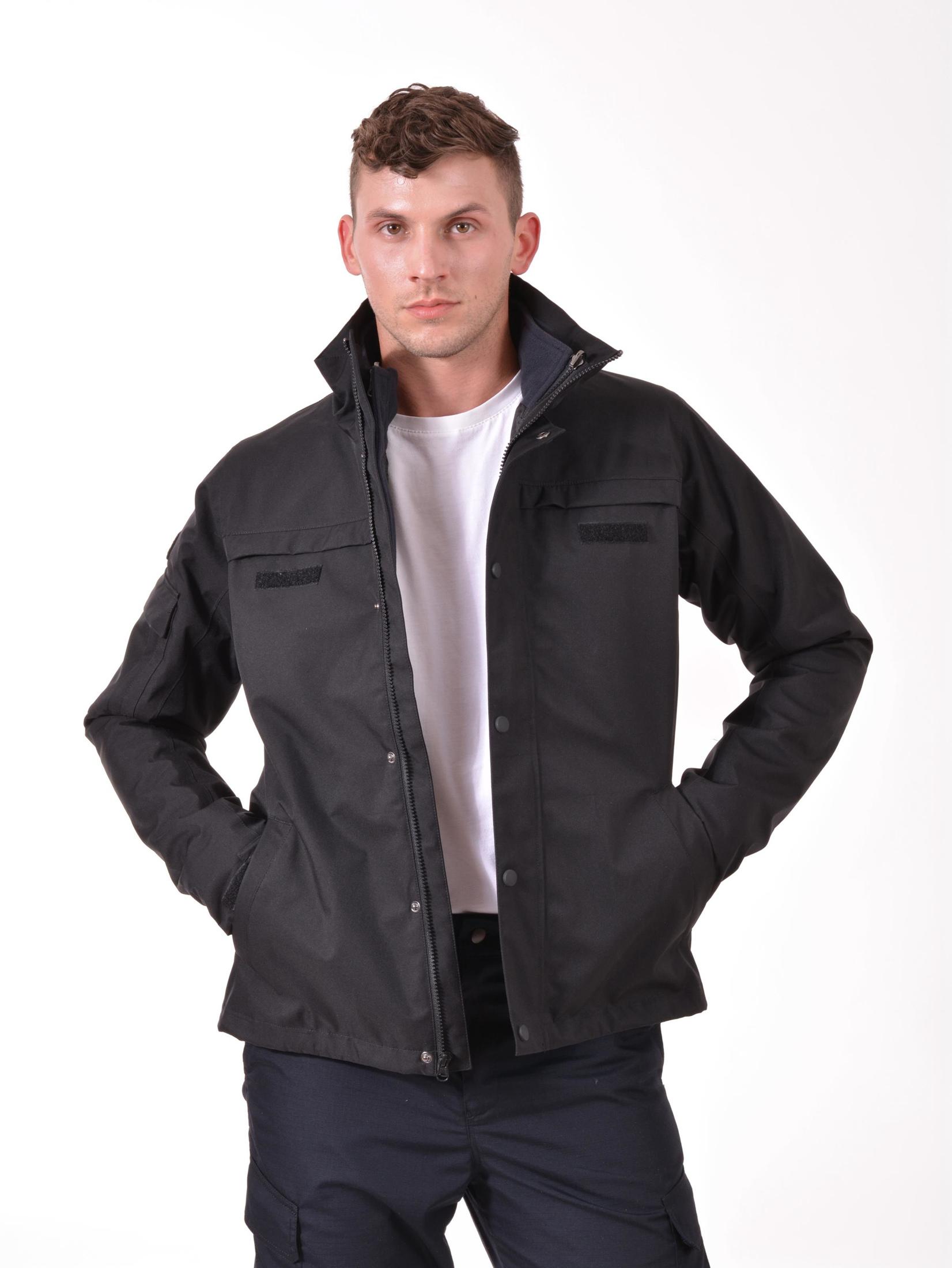 men's jacket 3u1, hardshell, underjacket dettachable, muška jakna 3u1, hardshell, podjakna