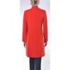 Image de Women's Coat LADY M - LM40962 RED